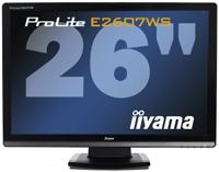 "Фото - Монитор Iiyama ProLite E2607WS 26"""