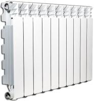 Фото - Радиатор отопления Fondital Exclusivo B3 (500/100 14)