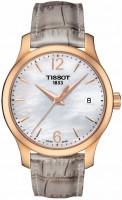 Фото - Наручные часы TISSOT T063.210.37.117.00
