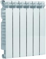 Фото - Радиатор отопления Fondital Calidor Super (500/100 1)