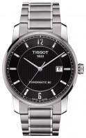 Фото - Наручные часы TISSOT T087.407.44.057.00