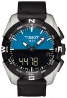 Фото - Наручные часы TISSOT T091.420.46.041.00