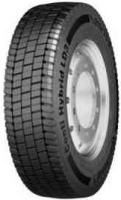 "Фото - Грузовая шина Continental Conti Hybrid LD3  215/75 R17.5"" 126M"