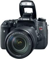Фото - Фотоаппарат Canon EOS 760D  kit 18-135