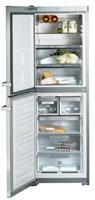 Холодильник Miele KFN 14827 SDE нержавеющая сталь