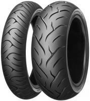 """Мотошина Dunlop SportMax D221  240/40 18"""" 79V"""