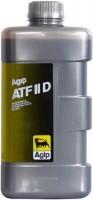 Трансмиссионное масло Agip ATF IID 4L