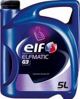 Трансмиссионное масло ELF Elfmatic G3 5л