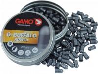Кулі й патрони Gamo G-Buffalo 4.5 mm 1.0 g 200 pcs