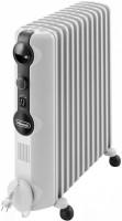 Масляный радиатор De'Longhi TRRS 1225 12секц 2.5кВт