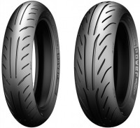 "Мотошина Michelin Power Pure SC  130/70 13 "" 63P"
