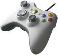 Фото - Игровой манипулятор Microsoft Xbox 360 Controller