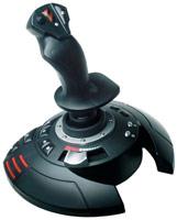 Фото - Игровой манипулятор ThrustMaster T.Flight Stick X