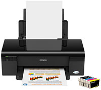 Принтер Epson Stylus Office T30