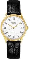 Наручные часы Longines L4.760.2.11.2