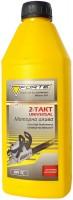 Моторное масло Forte 2-Takt Universal 1L 1л