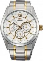 Фото - Наручные часы Orient FUU06005W0