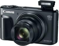 Фото - Фотоаппарат Canon PowerShot SX720 HS