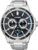 Фото - Наручные часы Citizen BU2040-56E