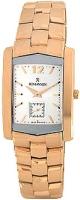 Наручные часы Romanson TM3571BMRG WH