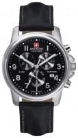 Фото - Наручные часы Swiss Military 06-4233.04.007