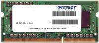 Оперативная память Patriot Signature SO-DIMM DDR3