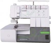 Швейная машина, оверлок Leader VS 400D