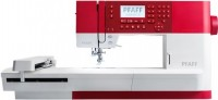 Швейная машина / оверлок Pfaff Creative 1.5