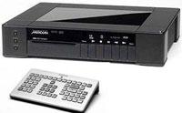 DVD/Blu-ray плеер Meridian G96