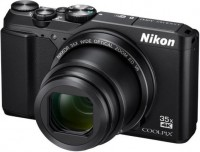 Фото - Фотоаппарат Nikon Coolpix A900