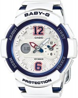 Фото - Наручные часы Casio BGA-210-7B2
