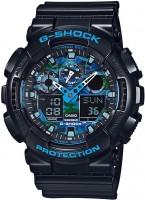 Фото - Наручные часы Casio GA-100CB-1A