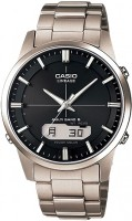 Фото - Наручные часы Casio LCW-M170TD-1A