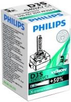 Фото - Автолампа Philips Xenon X-tremeVision D3S 1pcs