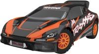 Радиоуправляемая машина Traxxas Rally VXL TSM 1:10