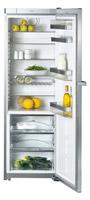 Холодильник Miele K 14827 нержавеющая сталь