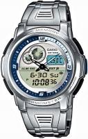 Фото - Наручные часы Casio AQF-102WD-2B