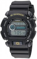 Фото - Наручные часы Casio DW-9052-1B