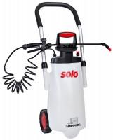 Опрыскиватель AL-KO Solo 453