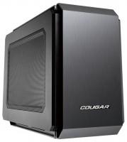 Корпус Cougar QBX черный