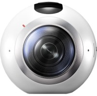 Фото - Action камера Samsung Gear 360