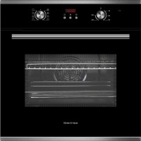 Фото - Духовой шкаф Gunter&Hauer EOM 867 черный