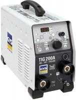 Сварочный аппарат GYS TIG 200 DC HF FV