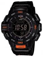 Фото - Наручные часы Casio PRG-270B-1