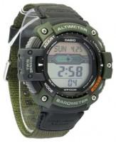 Фото - Наручные часы Casio SGW-300HB-3A