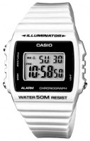 Фото - Наручные часы Casio W-215H-7A