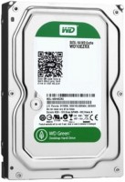 Жесткий диск WD Green WD20EZRX 2ТБ