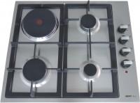 Фото - Варочная поверхность LIBERTY PGER6040S-A1CI нержавеющая сталь