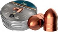 Пули и патроны Haendler & Natermann Rabbit Magnum Power 4.5 mm 1.04 g 200 pcs