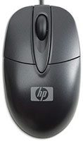 Мышка HP Travel Mouse